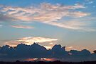 Sunrise 16 August 2011 #2 by Odille Esmonde-Morgan