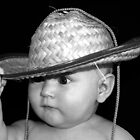 Lil Cowgirl by DaveTrena