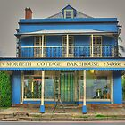 Morpeth Cottage Bakehouse by PollyBrown