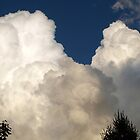 Cloud Formation by vette