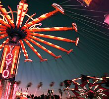 Enjoy the Ride by LaurenKreutzer