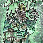 Shenanigans Man by ACProsser