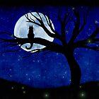 Harvest Moon by Megan Noble