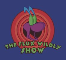 The Flux Wildly Show by Scott Weston