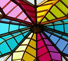 Glass Ceiling by David McMahon