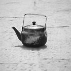 Teapot by saifty