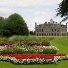 Kingston Lacy by LorrieBee