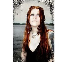 Song To The Siren Photographic Print