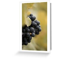 ~ well rounded ~ Greeting Card