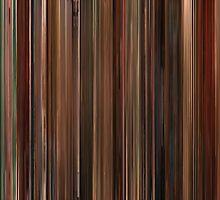 Moviebarcode: Machete (2010) by moviebarcode