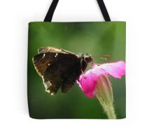 Common Sootywing (Pholisora catullus) Tote Bag