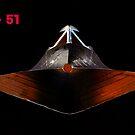 F - 51 by David Lee Thompson
