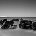 The Breakwall by peregrineRob