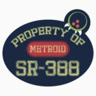 SR-388 Property  - [Sticker] by slicepotato