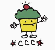 CCC color T shirt Kids Clothes