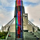 The Metropolitan Cathedral - Liverpool by PhotogeniquE IPA