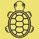 Baby Turtle v1.1 by vloradesign