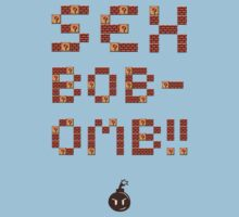 Sex Bob-omb by Jonze2012