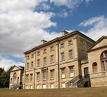 Cusworth Hall by Tom Curtis