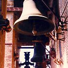 Bells of Seville, Spain by Alberto  DeJesus