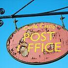 Postal Disorder by pix-elation