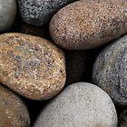 Stones.... by Ken Hill