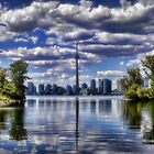 Toronto  by Elaine  Manley
