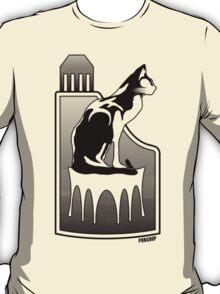 MONO Cat Tee T-Shirt