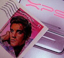 Remembering Elvis by Michael J Armijo