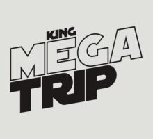 King Megatrip - The Force (light version) by Megatrip
