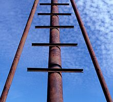 ladder to nowhere  by eamonn99