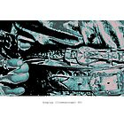 Gunplay [Cinemascope} 001 by Rob Prince