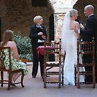 Wedding in Certaldo by Fara