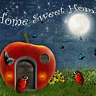 Home Sweet Home by Elizabeth Burton