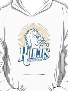 Go Riders! T-Shirt