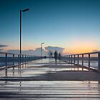Semaphore Jetty by Ben Goode