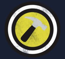 Captain Captain Hammer T-Shirt