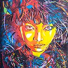 C215 London by Ward McNeill