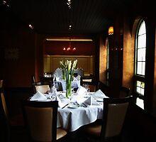 Giovanni's Nashville 2011 - Wedding Reception by Daniel  Oyvetsky