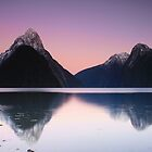 Magical Milford Sound by Cameron B