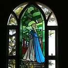 Montville stained glass by PhotosByG