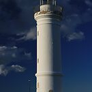 Lighthouse, Kiama NSW Australia by RubyFox