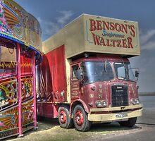 Benson's Waltzer by brianfuller75