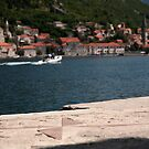 Perast, Montengro by Matthew Walters
