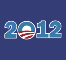 Obama 2012 Women's Shirt by ObamaShirt