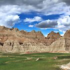 The Ridge by Jim  Egner