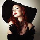 Vampy by Mel Brackstone.com