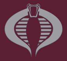 Crimson Guard Logo by Christopher Bunye