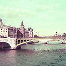 Cliche Paris 7 by Jenny Davis
