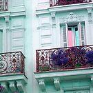 Cliche Paris by Jenny Davis